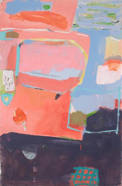 , 'Topside,' 2016, Spotte Art