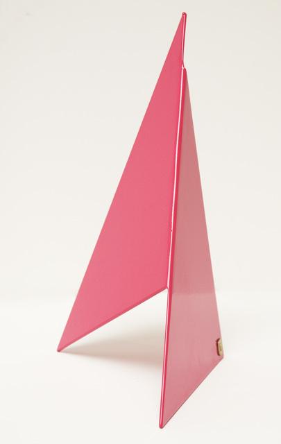 , 'Apex I (Rose),' 2014, David Richard Gallery