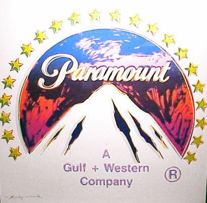 , 'Paramount F&S ll.352,' 1985, Vertu Fine Art