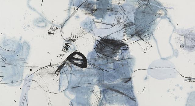 , 'Wind of Messenger,' 2016, EGG Gallery