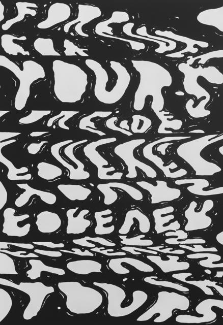 , 'Forever Yours,' 2018, Ruttkowski;68
