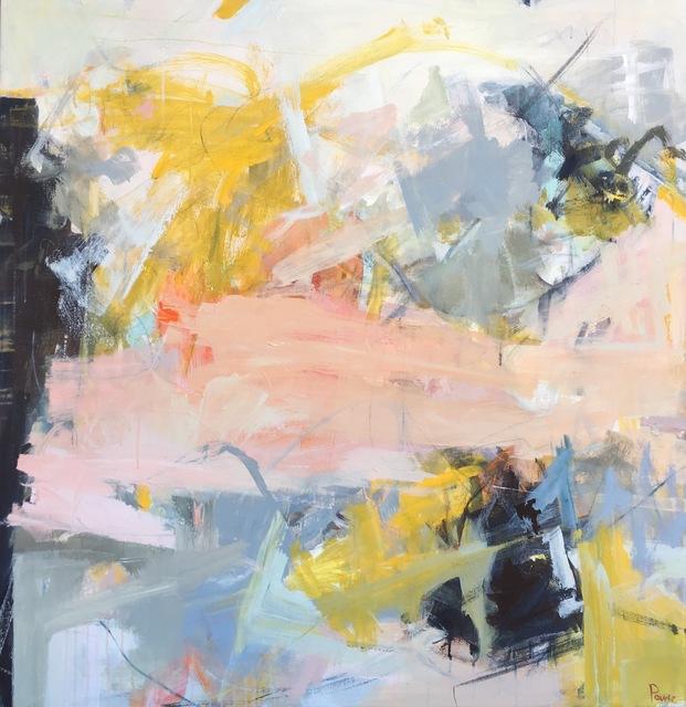 , '5,' 2018, Shain Gallery