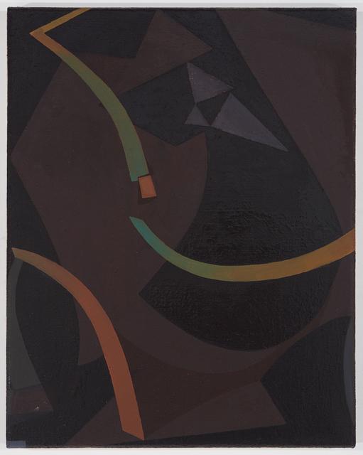 Nathlie Provosty, 'Saplings', 2011, Nina Johnson