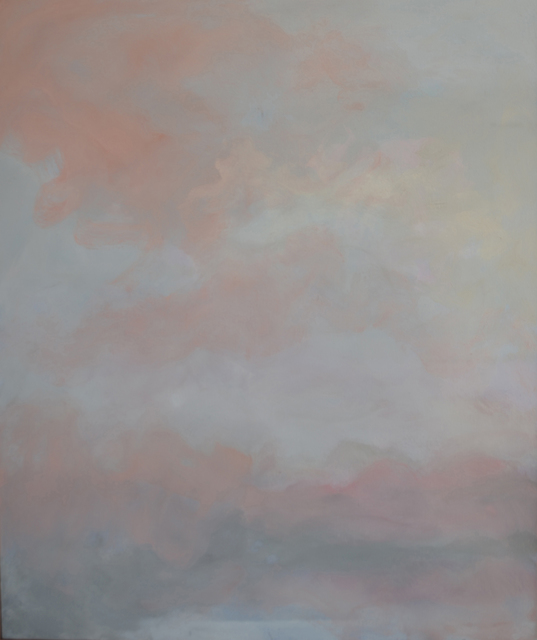 , 'Reflection (oc1104),' 1980, David Richard Gallery