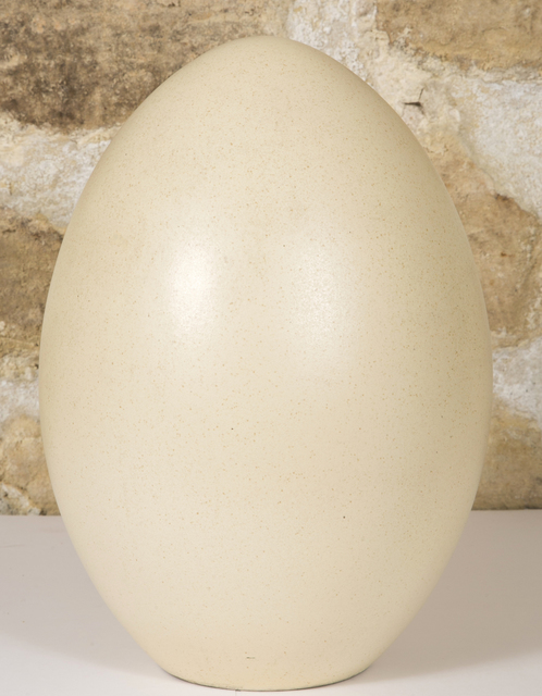 Pol Chambost, 'Ceramic egg', 1978, Transatlantique Gallery