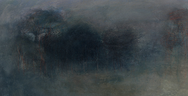 , 'Landscape L1172 - Treescape ,' 2019, Alan Kluckow Fine Art