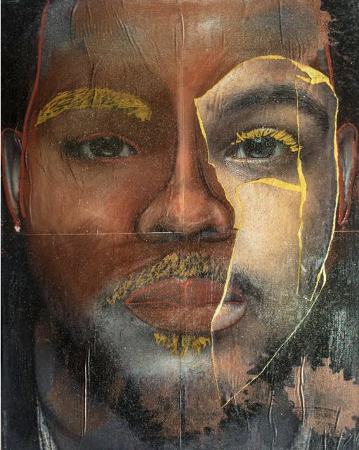 , 'Monolith #12,' 2019, Savannah College of Art and Design (SCAD)