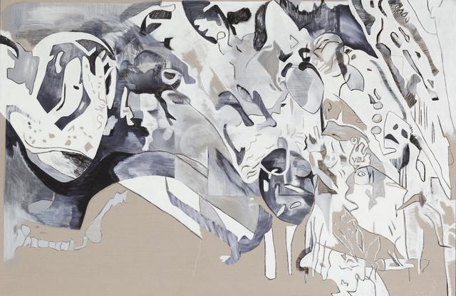 Florentijn de Boer, 'Burning Midnight Oil', 2019, Rademakers Gallery