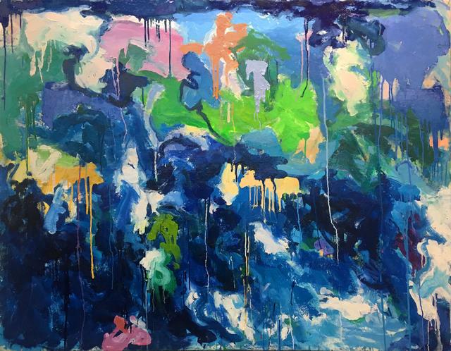 , 'Undersea II,' 2018-2019, Rosenthal Fine Art