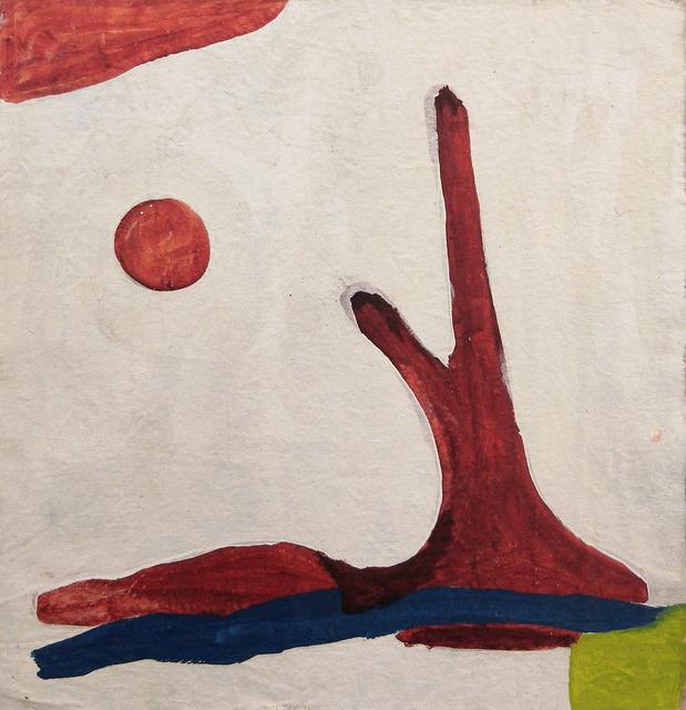 , 'Sin título,' 2017, Carmen Araujo Arte