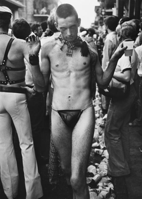 , 'Mardi Gras, New Orleans,' 1975, Galerie Mandarine
