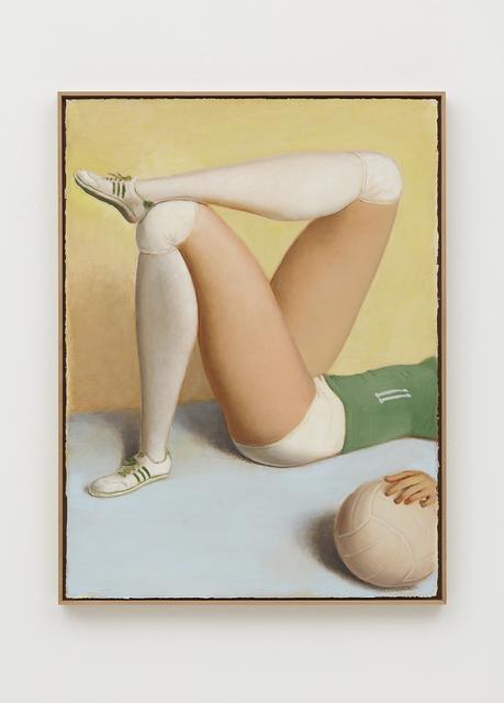 , 'Legs I,' 2016, NINO MIER GALLERY