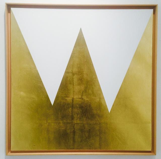 José Ángel Vincench, 'Autonomia', 2015, 532 Gallery Thomas Jaeckel