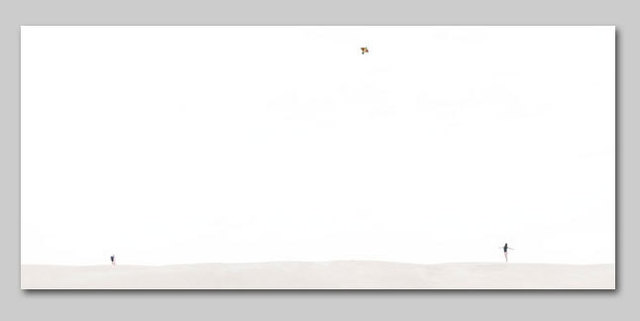 , 'Beach 14,' 2013, Lanoue Gallery