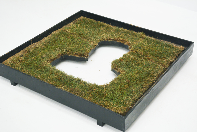 , 'Material Mao Series - Grass Mao,' 1992, Ethan Cohen New York