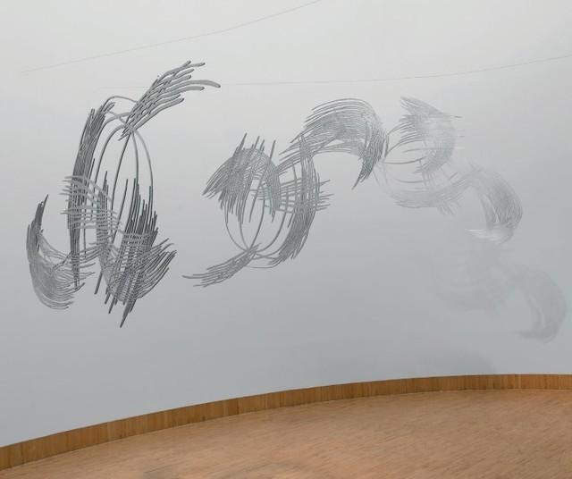 , 'Space,' 2013, Galerie Kovacek & Zetter