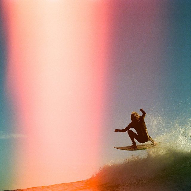 , 'Light Leak Surfer,' , ArtStar