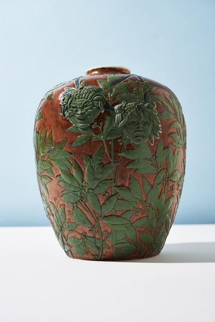 , 'Vase de Théâtre Romain,' 1906, Jason Jacques Gallery