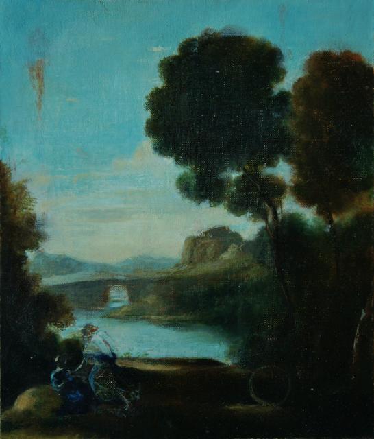 , 'Landscape·Escape,' 2014, Galerie Huit