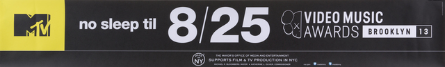 KAWS, 'No Sleep Til 8/25', 2013, Julien's Auctions