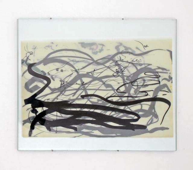 , 'Scan 1 + 2 + 3,' 2014, Nadja Vilenne