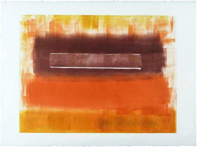 , 'Santa Fe,' 1981, Hemphill Fine Arts
