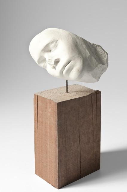 , 'Detail, Installation, Avenida Primavera Casa No.2,' 2012, Casas Riegner