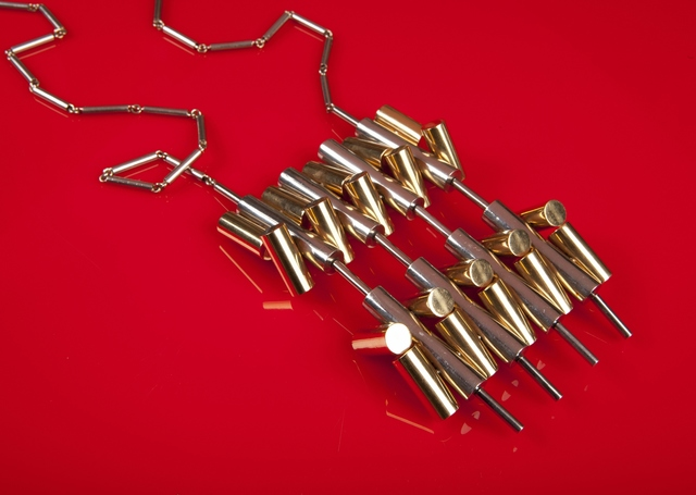 , 'Kinetic pendant with cylinders,' 1967, Didier Ltd.