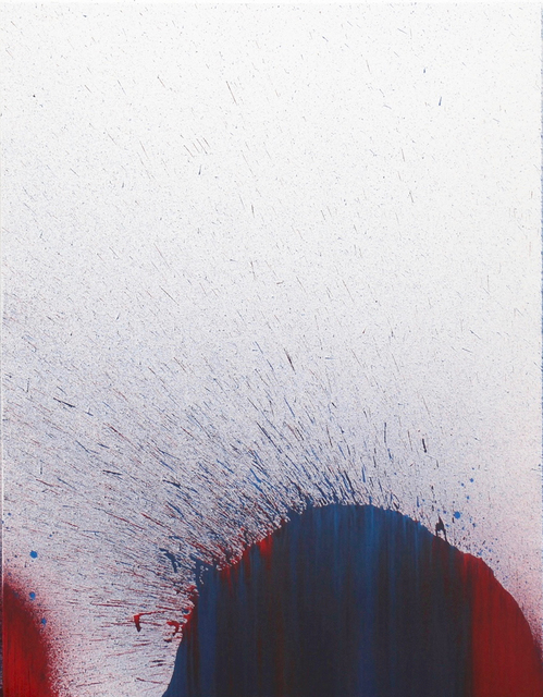 , 'Untitled Painting #12,' 2013, CLEAR EDITION & GALLERY