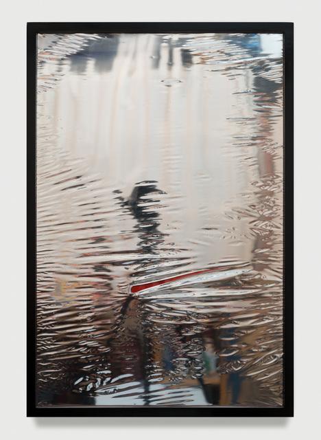 , 'From the series 'Sky',' 2018, Marie Kirkegaard Gallery