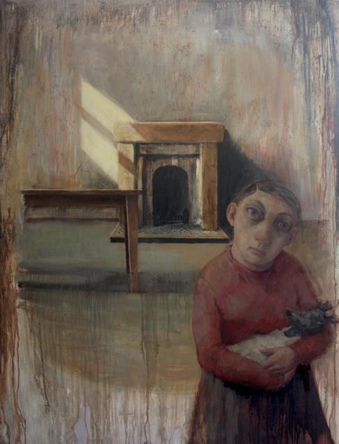 Bobbie Russon, 'Disorder', 2019, bo.lee gallery