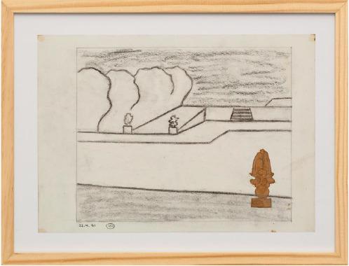 , 'Untitled,' 1981, Galeria Marília Razuk