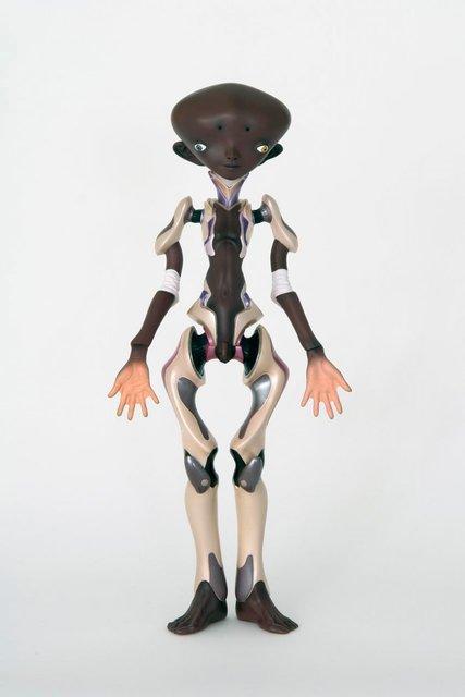Takashi Murakami, 'Inochi doll: Bob', Kunsthuis Amsterdam