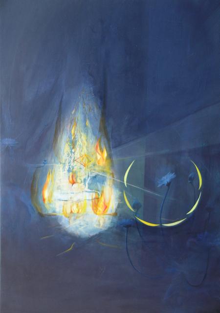 , 'The Butterfly Corona,' 2006, Galerie Rüdiger Schöttle