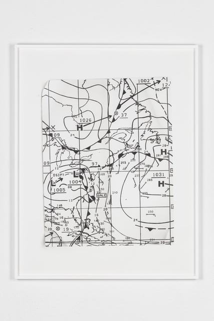 , 'Seventeen,' 2018, Underdogs Gallery