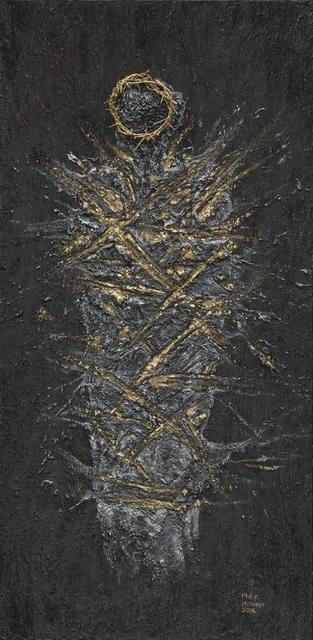 , 'The Stripes,' 2015, Artrue Gallery