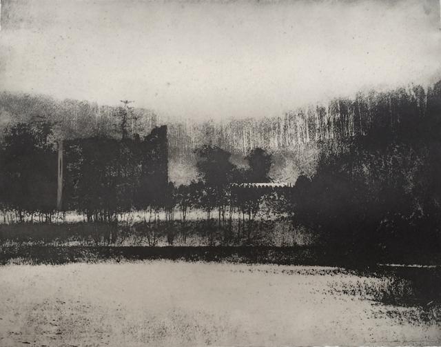 , 'Morning Picture, Wardour Castle,' 1999, Eames Fine Art