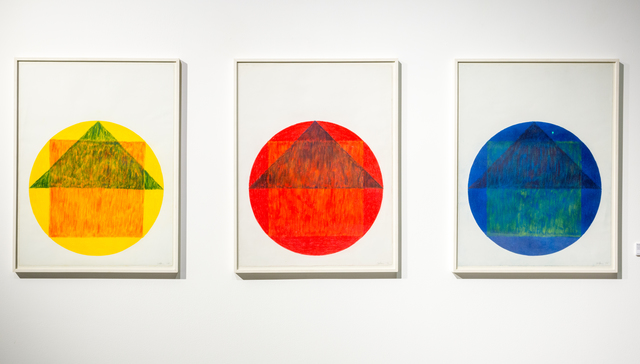 , 'Untitled (Study for Turtle),' 1978, Jean-Paul Najar Foundation