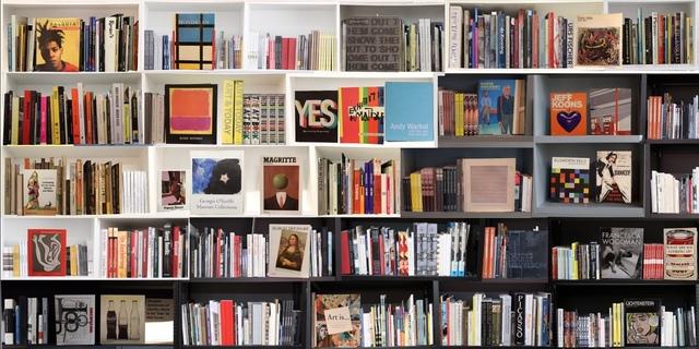 , 'Art B + W,' 2016, Axiom Contemporary