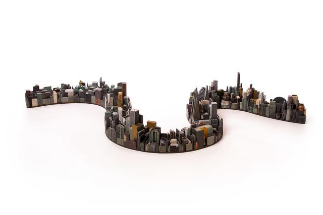 , 'Changing Landscape,' 2014, Crane Kalman Gallery