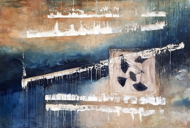 , 'Nature II,' 2018, ACCS Visual Arts