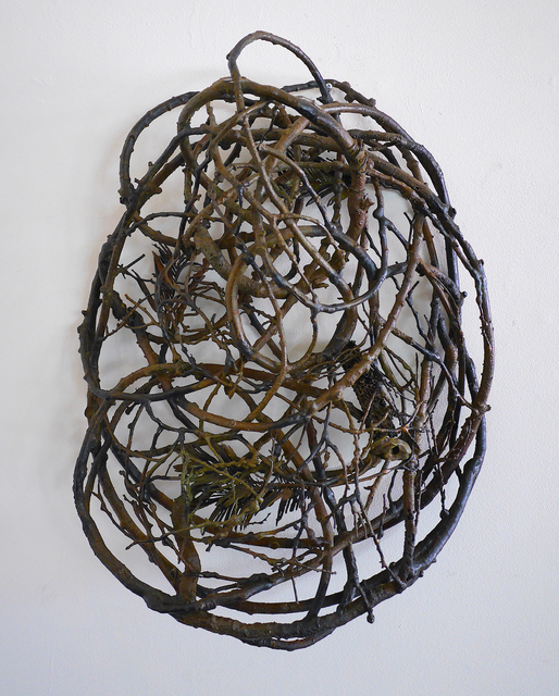 , 'When the Wind Stopped #9,' , William Havu Gallery