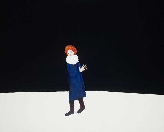 Chisato Tanaka, 'So Long', 2015, Kobayashi Gallery