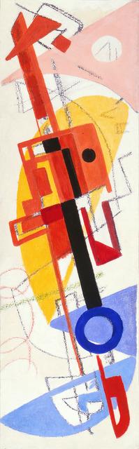 , 'Bild 74,' 1949, Bode Gallery