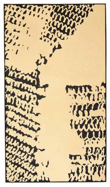 , 'Work,' 1965, Axel Vervoordt Gallery