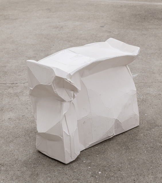 , 'Alte Schachtel #76,' 2015, Galerie Elisabeth & Klaus Thoman