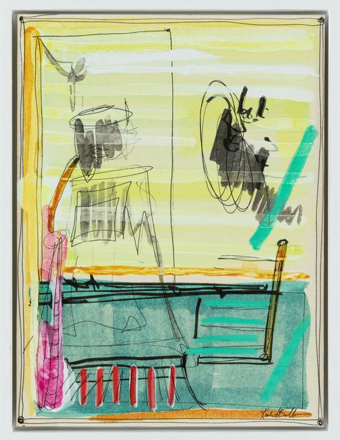 , 'Found Composition I,' , Miller Gallery Charleston