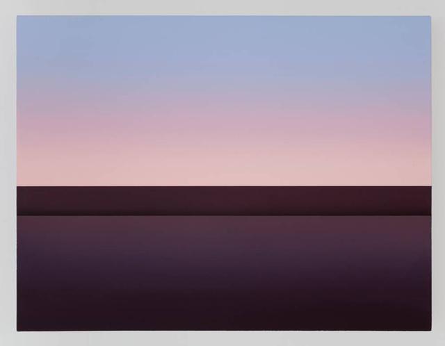 Pierre Dorion, 'Etude pour dusk (crepusculo)', 2013, Diaz Contemporary