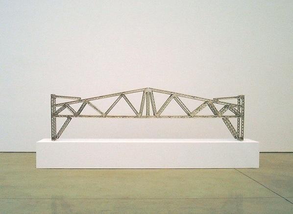 Chris Burden, 'Antique Bridge', 2003, Gagosian
