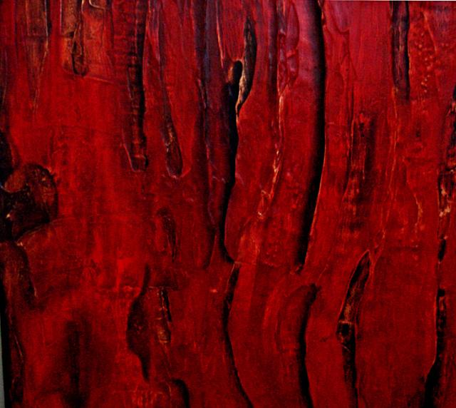 , 'Lágrimas de sangre,' , FIFTY24MX